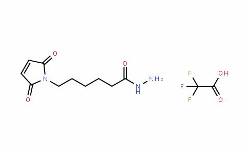 6-Maleimidocaproic Acid Hydrazide, Trifluoroacetic Acid
