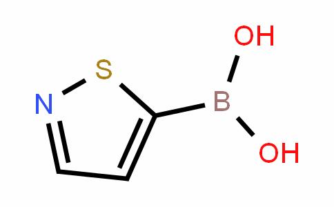 ISOTHIAZOLE-5-BORONIC ACID