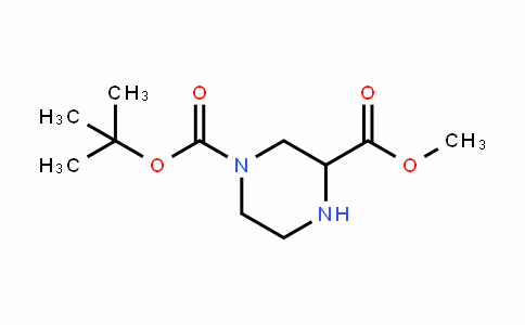 METHYL 4-BOC-PIPERAZINE-2-CARBOXYLATE