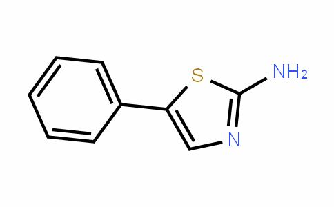 5-Phenylthiazol-2-amine