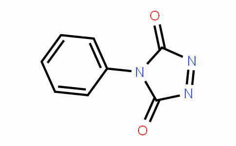 4-苯基-3H-1,2,4-三唑啉-3,5-二酮