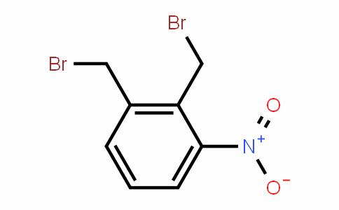 1,2 - 二(溴甲基)-3 - 硝基苯