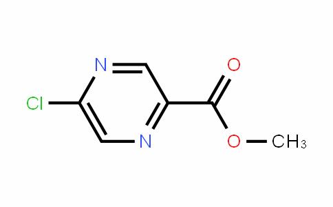 5-氯吡嗪-2-羧酸甲酯