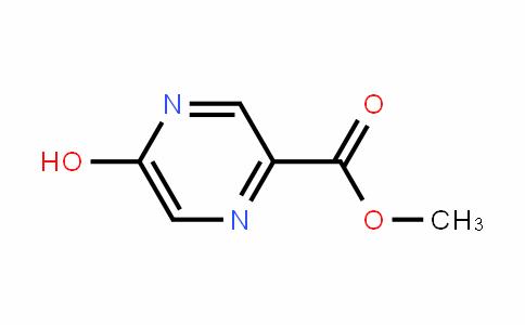 5-羟基吡嗪-2-羧酸甲酯