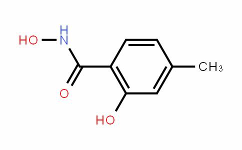 N,2-dihydroxy-4-methylbenzamide