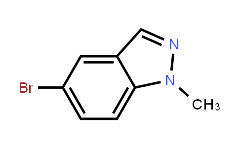 5-BROMO-1-METHYL-1H-INDAZOLE