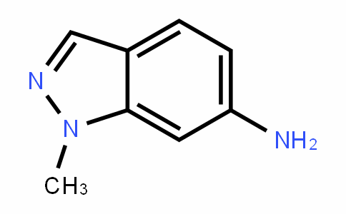 1-METHYL-1H-INDAZOL-6-YLAMINE