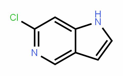 6-CHLORO-5-AZAINDOLE