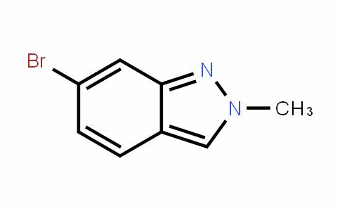 6-BROMO-2-METHYL-2H-INDAZOLE