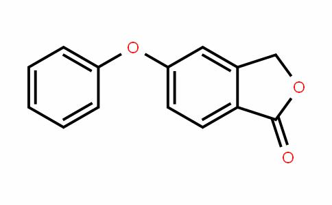 5-苯氧基异苯并呋喃-1-(3H)-酮