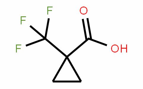 1-三氟甲基环丙烷-1-羧酸