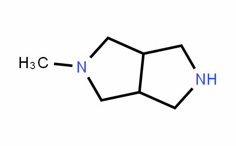 2-Methyl-octahydropyrrolo[3,4-c]pyrrole