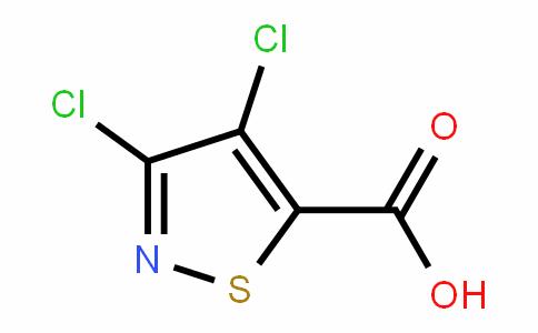 3,4-Dichloroisothiazole-5-carboxylicacid