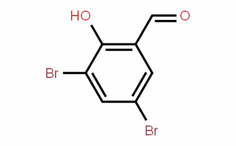 3,5-DibroMo-2-hydroxybenzaldehyde