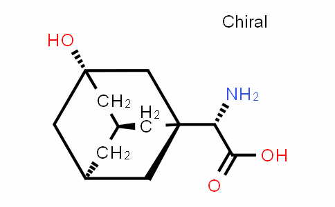 3-羟基-1-金刚烷基-D-甘氨酸