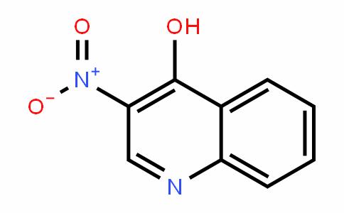 3-硝基-4-羟基喹啉