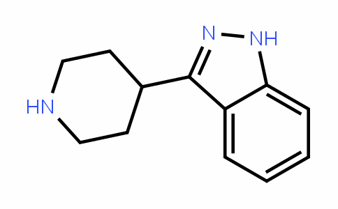 3-Piperidin-4-yl-1H-indazole