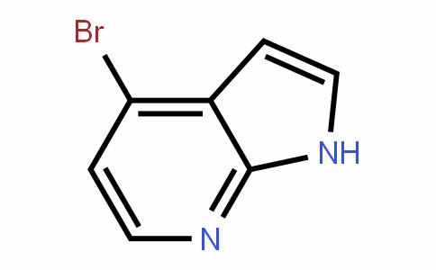 4-溴-7-氮杂吲哚