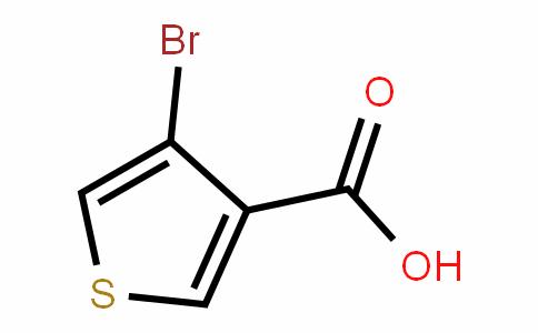 4-BROMOTHIOPHENE-3-CARBOXYLICACID