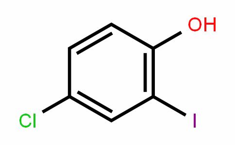 4-Chloro-2-iodophenol