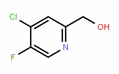 4-chloro-5-fluoro-2-PyridineMethanol