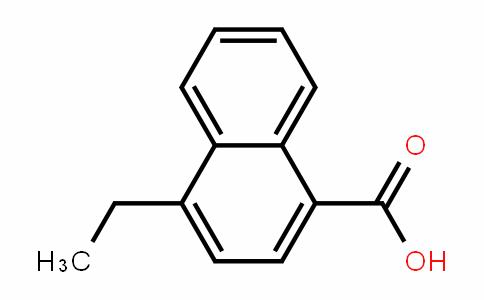 4-Ethyl-1-naphthoicacid
