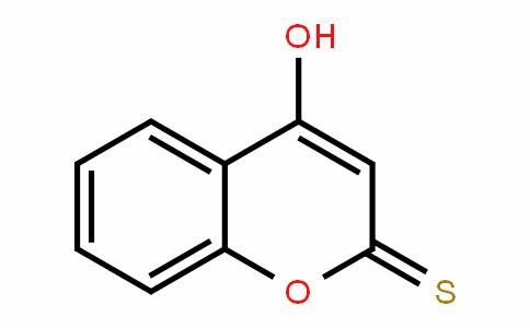 4-HydroxylthiocouMarin