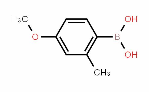 4-Methoxy-2-Methylphenylboronicacid