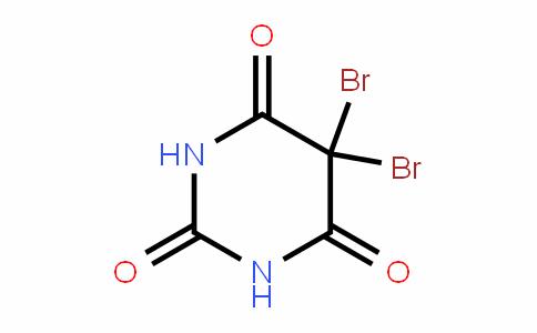 5,5-二溴巴比妥酸
