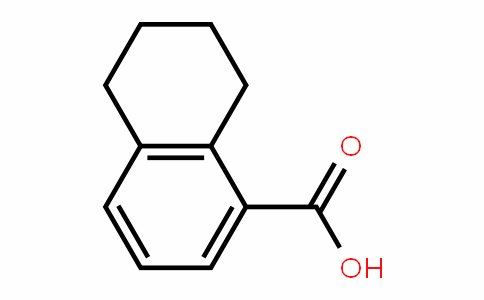 5,6,7,8-四氢-1-萘甲酸