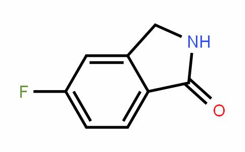 5-氟异吲哚啉-1-酮
