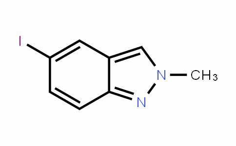 5-iodo-2-Methyl-2H-indazole
