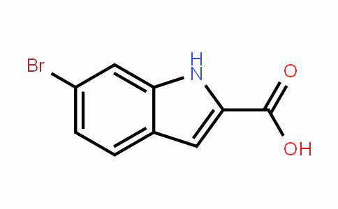6-BroMoindole-2-carboxylicacid