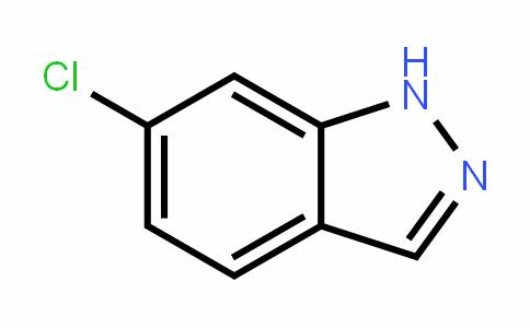 6-Chloro-1H-indazole