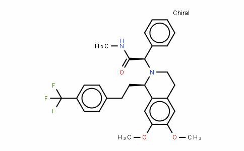 AlMorexantHCl