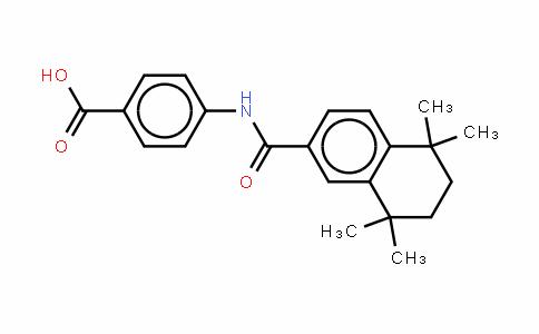 4-[(5,6,7,8-四氢-5,5,8,8-四甲基-2-萘基)甲酰氨基]苯甲酸
