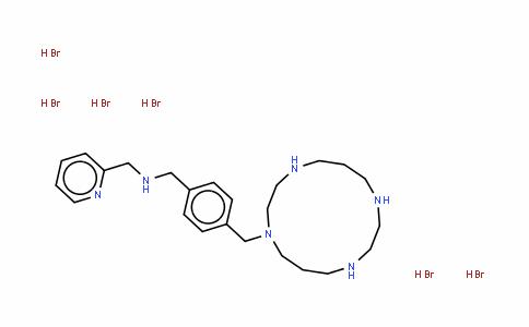AMD 3465 (*HexahydrobroMide*)
