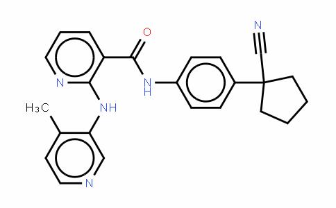 Apatinib (YN968D1)