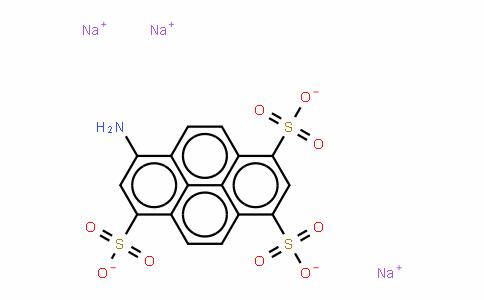 8-氨基芘-1,3,6-三磺酸三钠盐