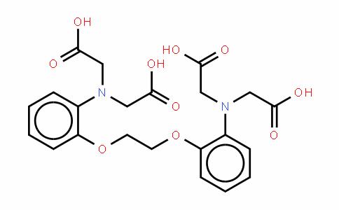 1,2-双(2-氨基苯氧基)乙烷-N,N,N',N'-四乙酸