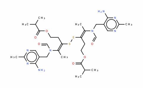 硫锌酸硫胺