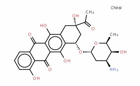 Carubicin