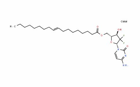 CP-4126 (LVT derivative of GeMcitabine)