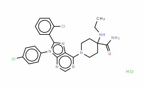 CP945598hydrochloride