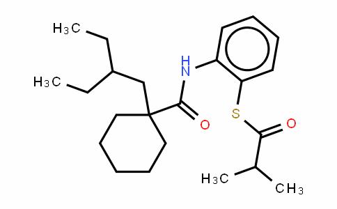Dalcetrapib(JTT-705),JTT705