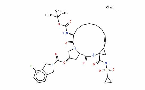 Danoprevir(ITMN-191)