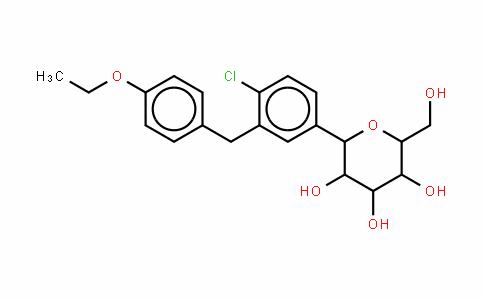 Dapagliflozin(BMS-512148)