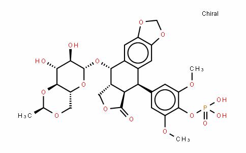 Etoposide 4'-Phosphate