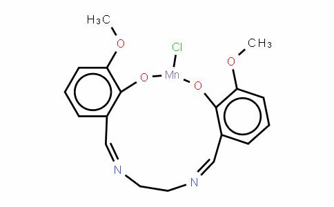 乙基双亚氨基甲基愈创木酚锰氯化物