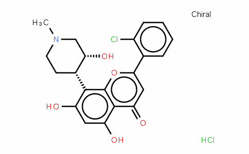 Flavopiridolhydrochloride